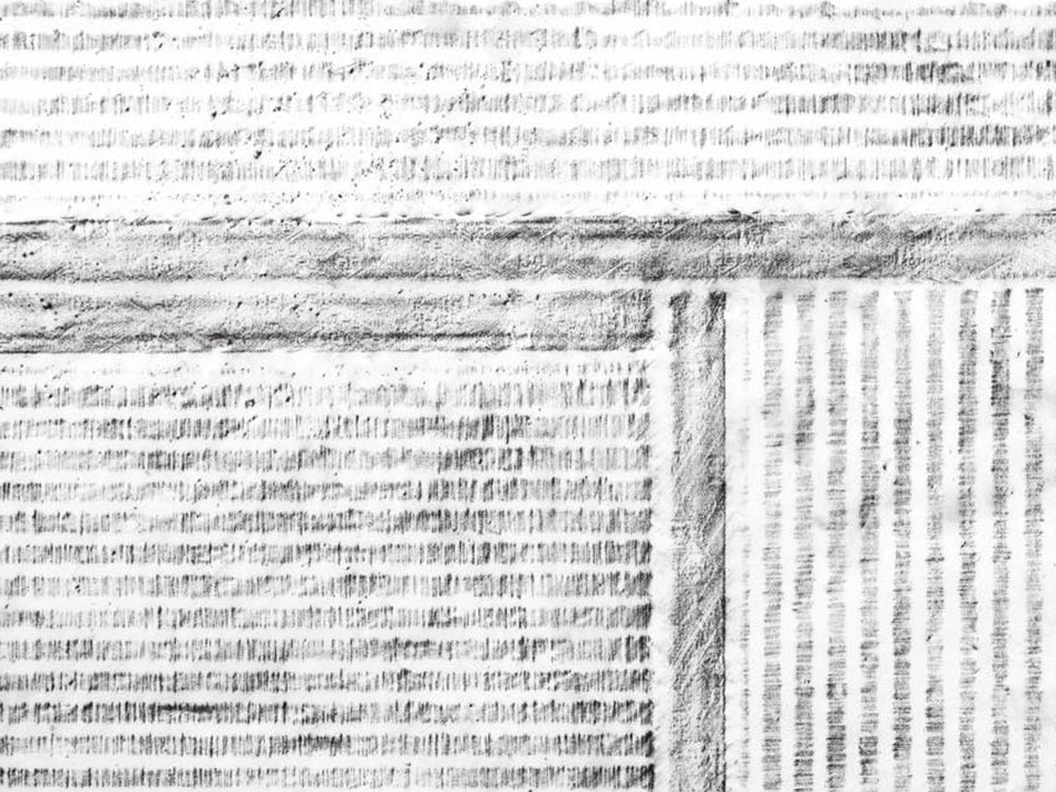 消えゆく街の記録「アーバン・フロッタージュ 中野住宅」