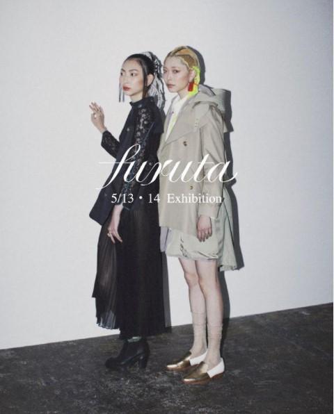 furuta 2021AW collection